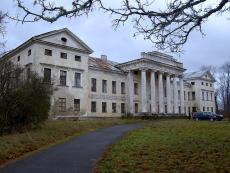 Il Palazzo ((The Mansion))