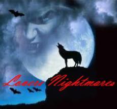 Lovers Nightmares ; Casts