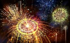 A New Year Soliloquy