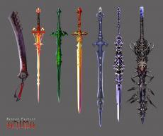 Blades of Kingdoms