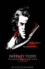 Sweeney Todd Fan Fiction (Part #1)