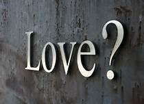 Is It Really Love?