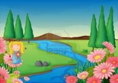 A River Girl
