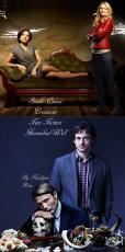 Swan-Queen Hannibal-Will Crossover Fan Fiction (Part #1)