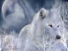 White Wolf, White Wolf: A Dark Tale