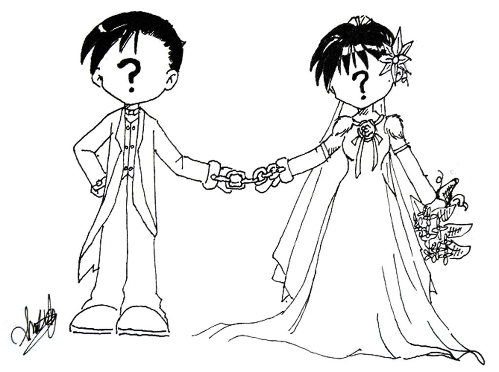 opinion essay about arranged marriage