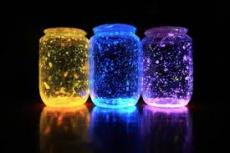 """""""The Glowing Receptacles of Time"""""""