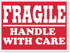 Fragile Contents: Handle With Care