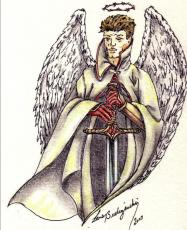 Testimony of a Fallen Angel