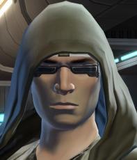 Jedi Kymour