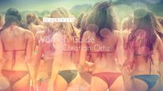 The Human Women Guide  By Christian O Ortiz