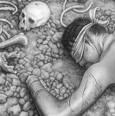 False Reaper (killed by lies)
