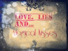 Love, Lies and Magical Kisses *Character Pictures*