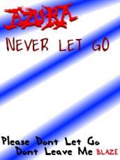 Never Let Go (Pokemon)