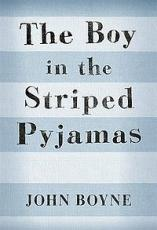 The Boy in striped Pyjamas Book review