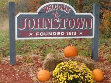 Johnstown's Finest