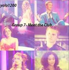 Group Seven - Meet the Club