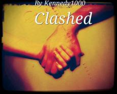 Clashed
