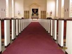 The Aisle
