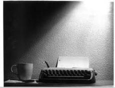 Writer's Block: So much yet so little to say...