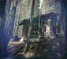 The Lost Cabin