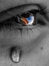 Rain Washes My Tears Away