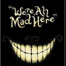We are all MAD around here