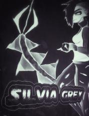 Silvia Grey