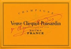 The Case of the Veuve Clicquot