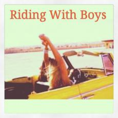 Riding With Boys-COMPLETE