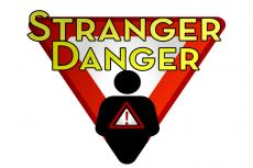 Beware of some strangers