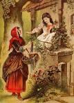 Geschichte und Spekulationen der Grimm Tales