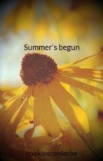 Summer's Begun!