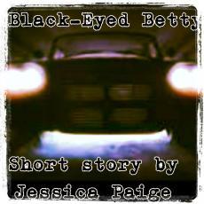 Black-Eyed Betty