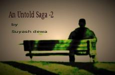 An Untold Saga-2 (Hindi)