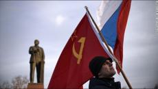 The Secessionst Dilemma: Has Crimea Gone Rogue?