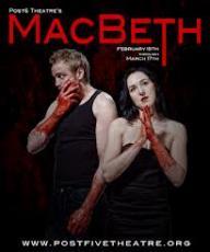 Lady Macbeth's Suicide Sonnet.