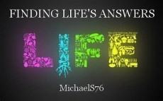 FINDING LIFE'S ANSWERS