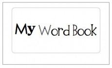 My Words -- Words I Created and Love