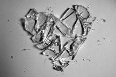 Splintering Glass