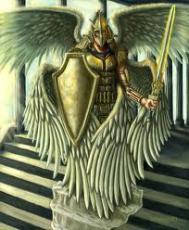 The Gaurdian Angels