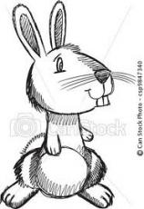 Abraham the Rabbit Part I