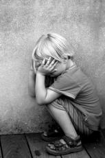 Stormy Seas: A Poem About Child Abuse
