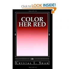 Color Her Red: Chapter 1