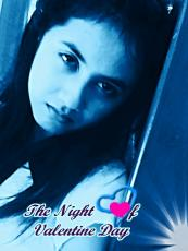 The Night of  Valentine Day
