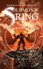 Some Things Are Meant To Remain Undisturbed Solomon's Ring
