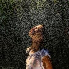 Summer's rain