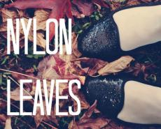 Nylon Leaves