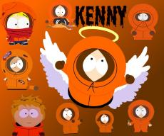 Why, Kenny? Why must you die? 23 Times!