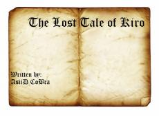 The Lost Tale of Kiro